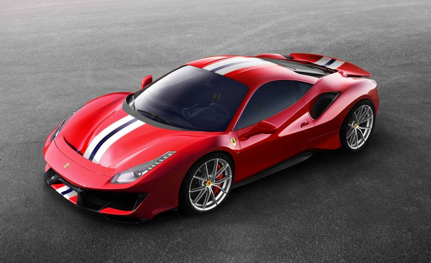 Every 200-MPH Production Car You Can Buy Today - Slide 24