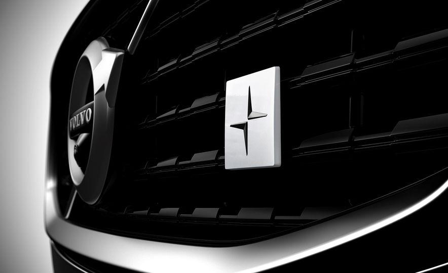 Swedish Star: All-New Volvo S60 Gains 415-HP Polestar Engineered Model - Slide 1