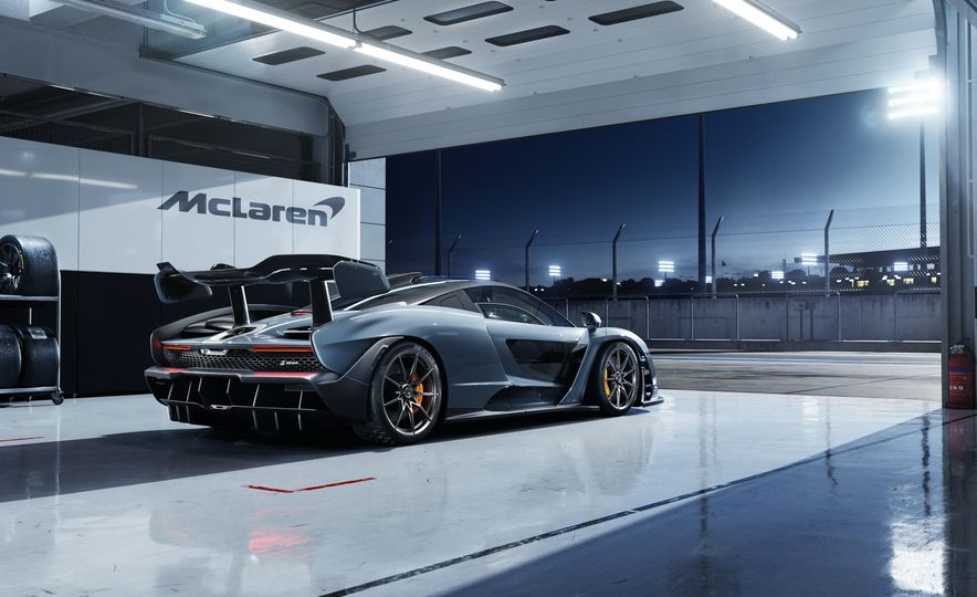 Every 200-MPH Production Car You Can Buy Today - Slide 26