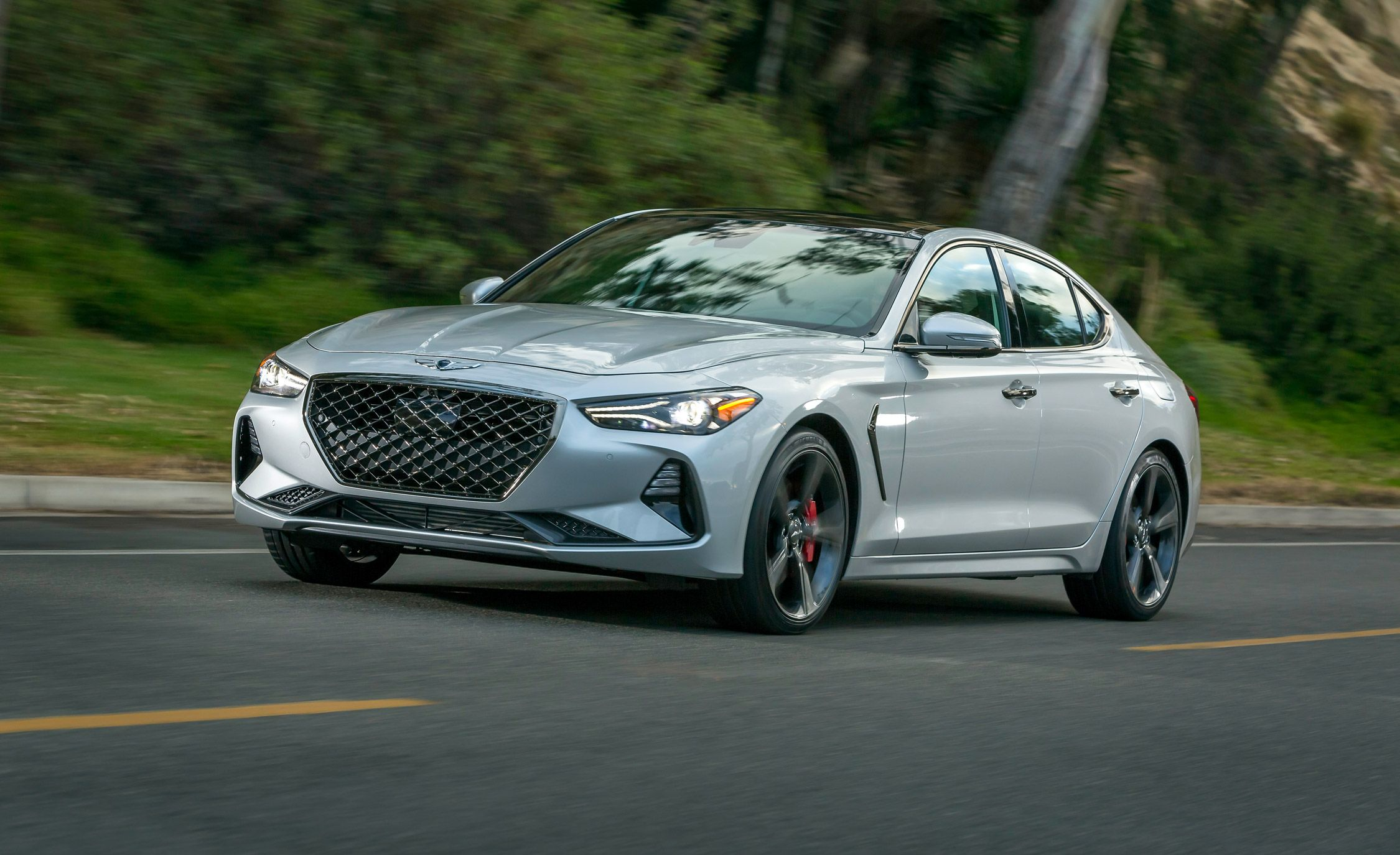 2019 Cadillac Ct8 25 Cars Worth Waiting For: 2019 Genesis G70: A New Brand, A New Car, Maybe A Threat