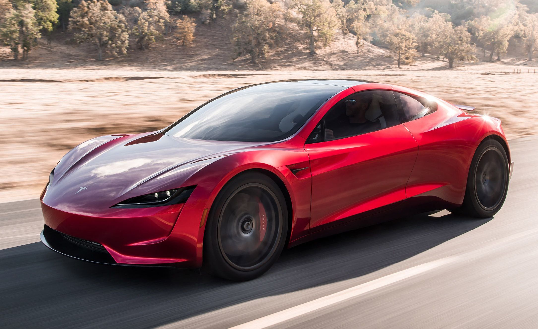 2021 Tesla Roadster: Elon Promises It'll Be the Fastest Production Car in the World
