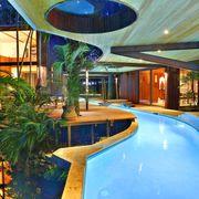 Miami lazy river house