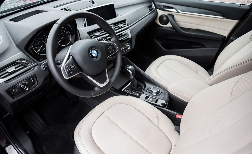The Best Car and Truck Interiors Available in 2018 for Less than $40,000 - Slide 3