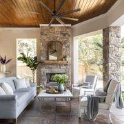 outdoor patio, outdoor furniture