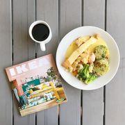Dish, Food, Cuisine, Meal, Ingredient, Brunch, Lunch, Breakfast, Produce, Vegetarian food,