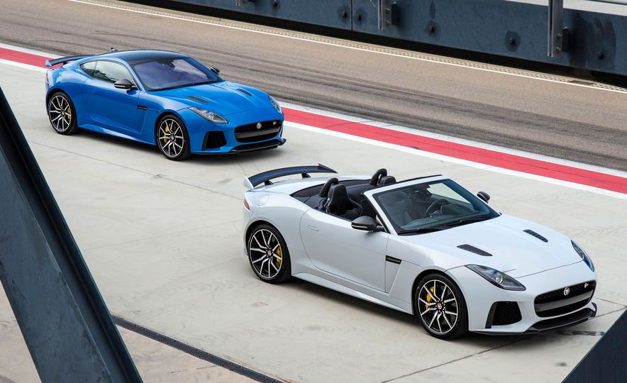 Every 200-MPH Production Car You Can Buy Today - Slide 3