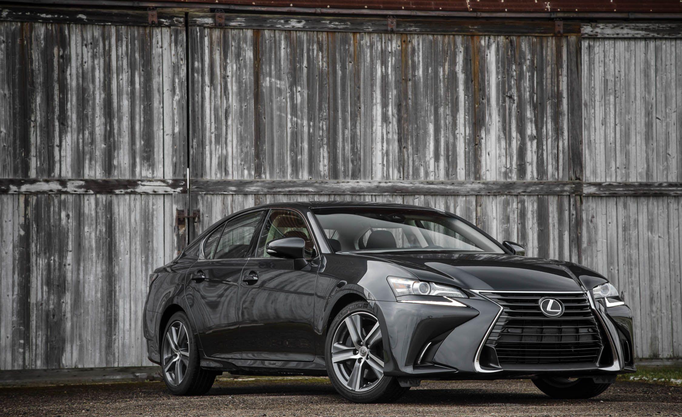 2019 Lexus Gs Reviews Price Photos And Specs Car Driver