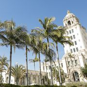 beverly hills travel guide