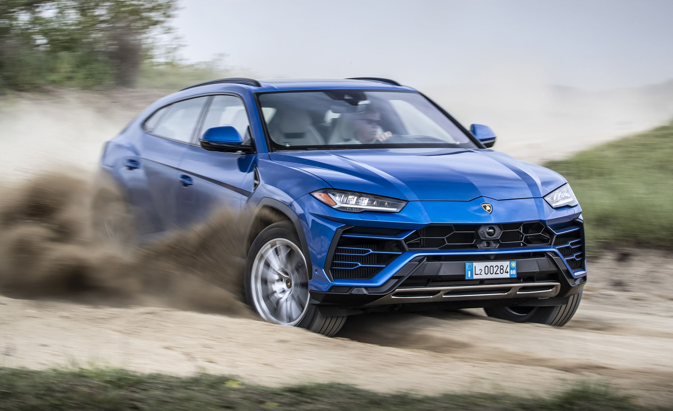 2019 lamborghini urus reviews | lamborghini urus price, photos, and