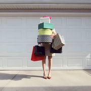 Clothing, Bag, Door, Style, Home door, Fixture, Luggage and bags, Street fashion, Waist, Stuffed toy,