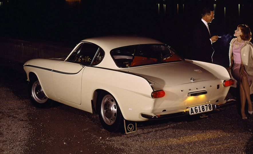 Thinking Outside the Box: The Sportiest, Coolest Volvos of All Time - Slide 1