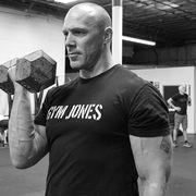gym jones workout