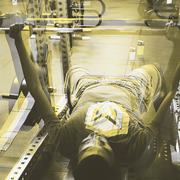 Maximus Body Pec Workout