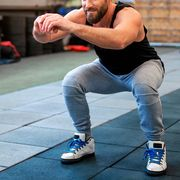 6 moves total body strength