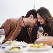 dates better than dinner