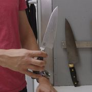 4 essential knives