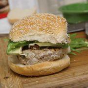 best non-beef burger
