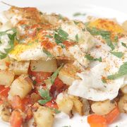 hash brown eggs recipes