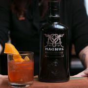 Tonia Guffey, Highland Park Whisky