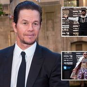 Mark Wahlberg fight predictions