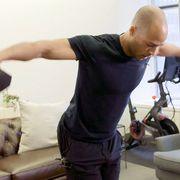 shoulder raise varaitions