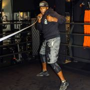 The Full-Body Boxing Move That Will Make You Stronger