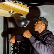 how to master the speedbag