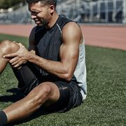 recovery tools for sore muscles