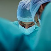 prostate surgery