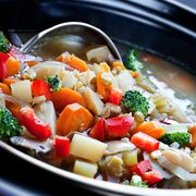 slow cooker recipes for protein