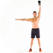 6 kettlebell moves that kill fat