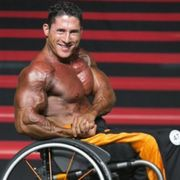 johnny quinn wheelchair bodybuilding