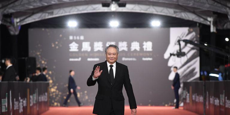 【金馬56】中國電影沒有參與是否有損失?李安回答展現高度:金馬獎沒有政治,是一種對電影的熱情凝聚力