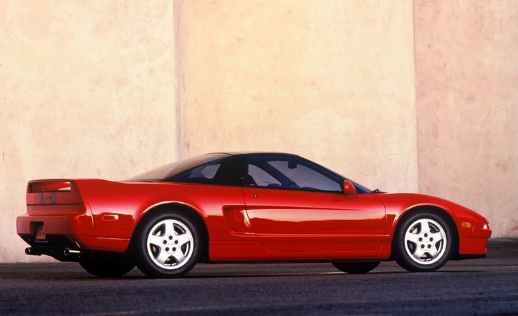 The 28 Coolest Cars from 1993—and They're Now Eligible for Antique Plates