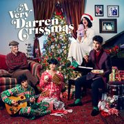 darren criss holiday album