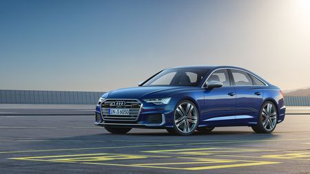 2020 Audi S6 Drops the V-8, but Its Turbo V-6 Attempts to Assuage Us with More Torque