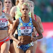 2020 us olympic track and field team trials day 1