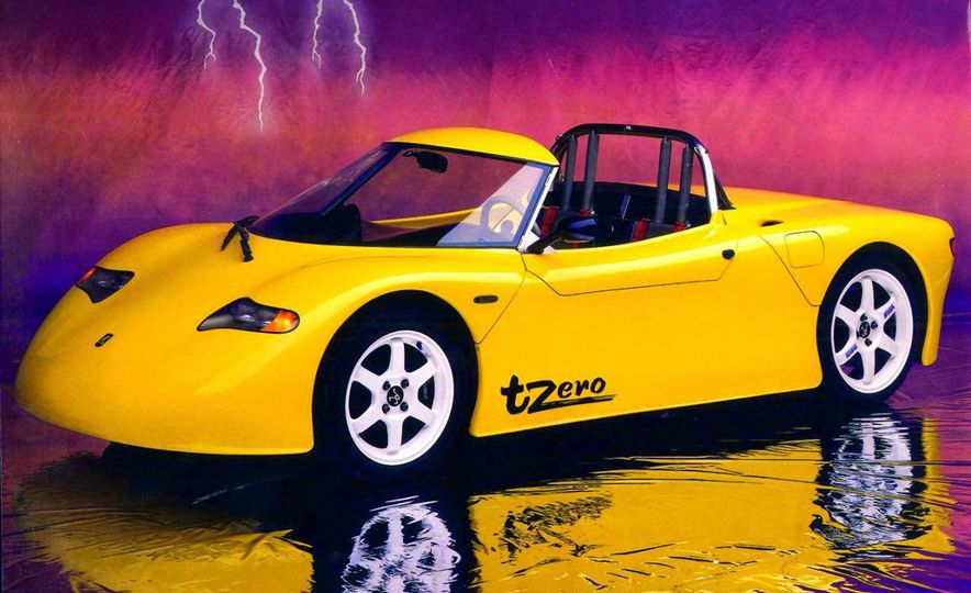 Worth the Watt: A Brief History of the Electric Car, 1830 to Present - Slide 15