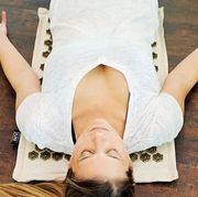 acupuncture mats