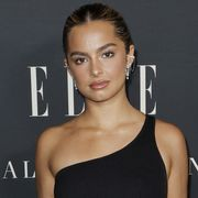 elle's 27th annual women in hollywood celebration presented by ralph lauren and lexus  arrivals