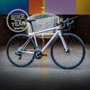 bike of the year 2021