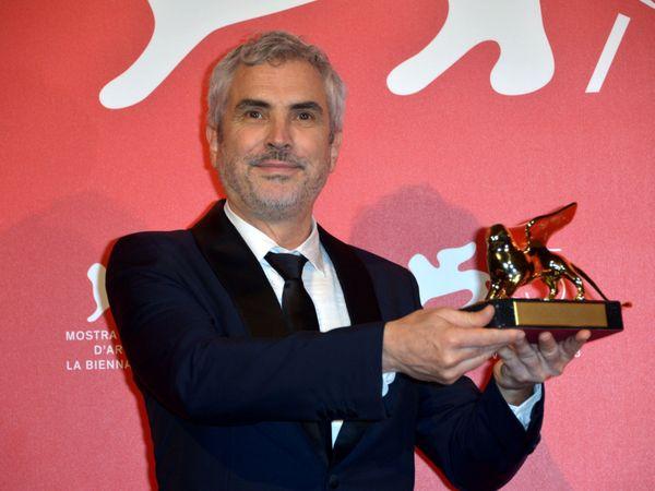 第75回ベネチア映画祭、結果発表! 金獅子賞はアロフォンソ・キュアロンに輝く