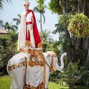 Alan Faeda Miami Beach Home