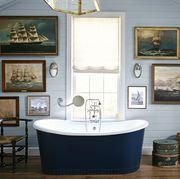 Alexandra Angle Bathroom