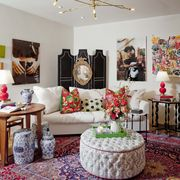 Room, Interior design, Living room, Furniture, Property, Table, Home, House, Dining room, Design,