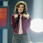 American Idol Finale kelly clarkson