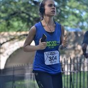 Running, Athlete, Outdoor recreation, Recreation, Long-distance running, Cross country running, Half marathon, Individual sports, Ultramarathon, Exercise,