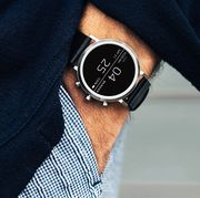 android smartwatches best 2018