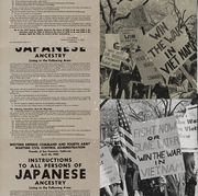 archival photos of incidents of anti asian racism across the united states