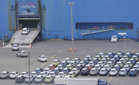 Trump Administration Tariffs Could Boost Car Prices, Limit Choices